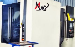 MAG CNC
